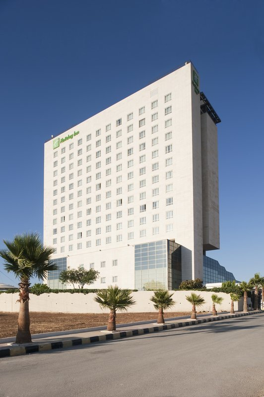 Hotel Holiday Inn Amman