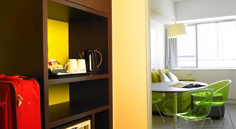 Hotel Thon Brussels City Centre