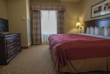 Hotel Country Inn & Suites By Carlson Meridian