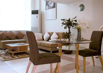 Aparthotel Luxury Serviced Residence