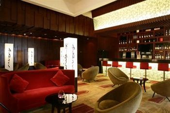 New World Hotel Beijing