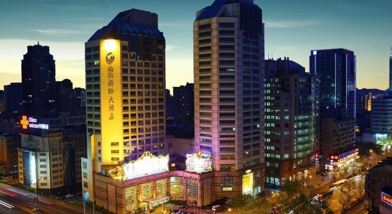 Hotel Zhejiang International