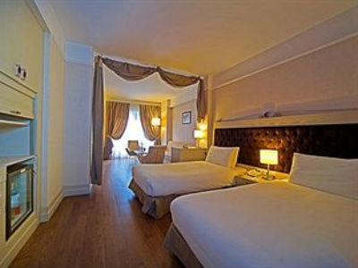 Hotel Faros Boutique
