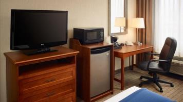 Hotel Holiday Inn Express North York