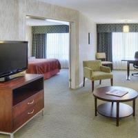 Hotel Quality Suites Toronto Airport