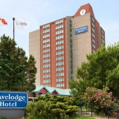 Hotel Double Tree By Hilton Toronto Aiport