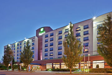 Hotel Holiday Inn Express Airport