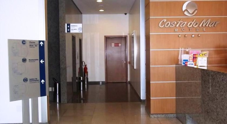 Costa Do Mar Hotel
