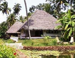 Hotel The Marari Beach Resort