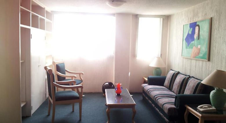 Hotel Residencia Rochester