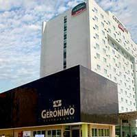 Hotel Courtyard Marriott Monterrey San Jeronimo