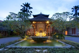Hotel Keraton Jimbaran Resort And Spa