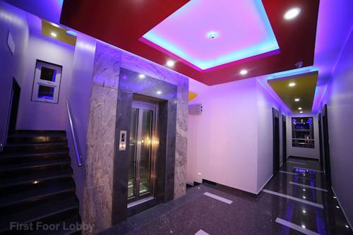 Lodge Vijaya Residency - Porur