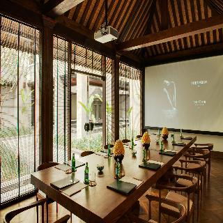 Villa Club At The Legian