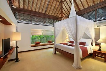 Hotel Bali Niksona Boutique Beach Resort