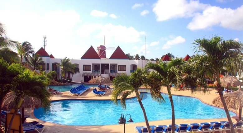 Hotel Mill Resort & Suites Aruba