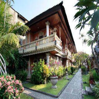 Hotel Adi Dharma Cottages