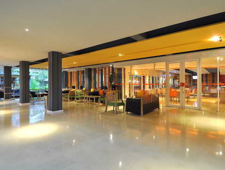 Hotel Harris Resort Kuta Beach