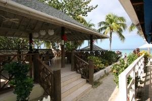 Hotel White Sands Negril