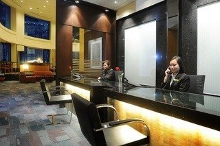Hotel Pnb Darby Park Executive Suite