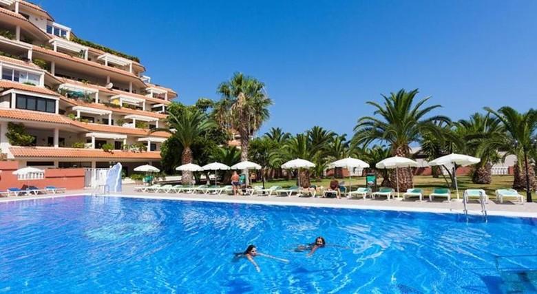 Apartamentos bahia playa puerto de la cruz tenerife - Vuelo mas hotel puerto de la cruz ...