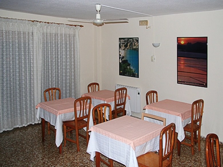 Europa Punico Hostal