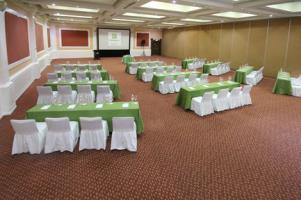 Hotel Holiday Inn Cuernavaca