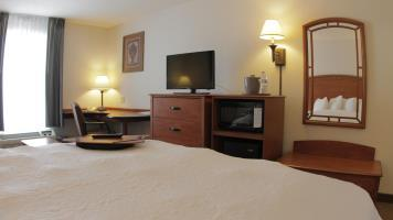 Hotel Hampton Inn Torreon Airport-galerias