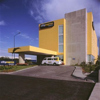 Hotel City Express Reynosa