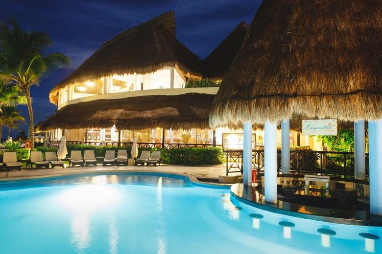 Hotel Catalonia Yucatan Beach Playa