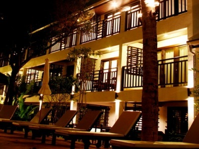 Hotel Patong Bay Garden Resort