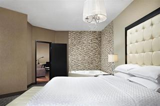 Hotel Four Points By Sheraton Calgary West