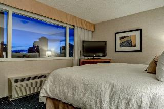 Hotel Best Western Plus Suites Downtown