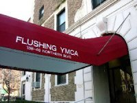 Hostal Ymca Flushing