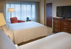 Hotel Newark Airport Marriott