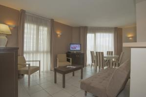 Aparthotel Residence Excelsuites