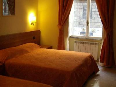 Bed & Breakfast La Sosta