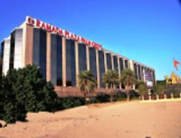 Hotel Ramada Plaza Palm Grove