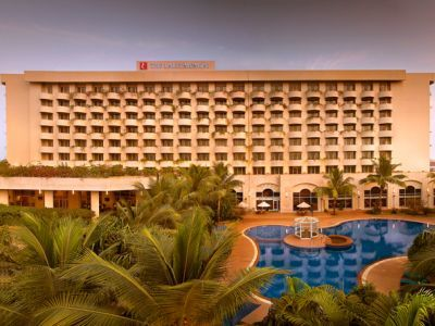 Hotel Intercontinental The Lalit Mumbai