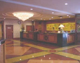 Hotel Grand Tower Inn Rama VI