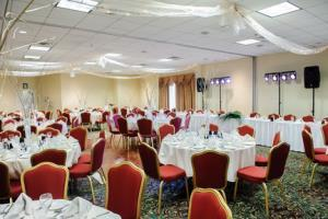 Hotel Holiday Inn Montreal-longueuil