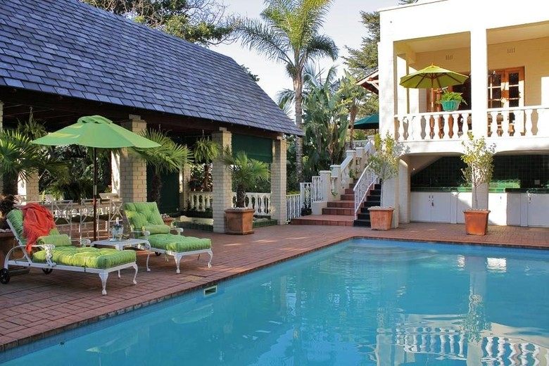 Hostal Northcliff Manor Guesthouse