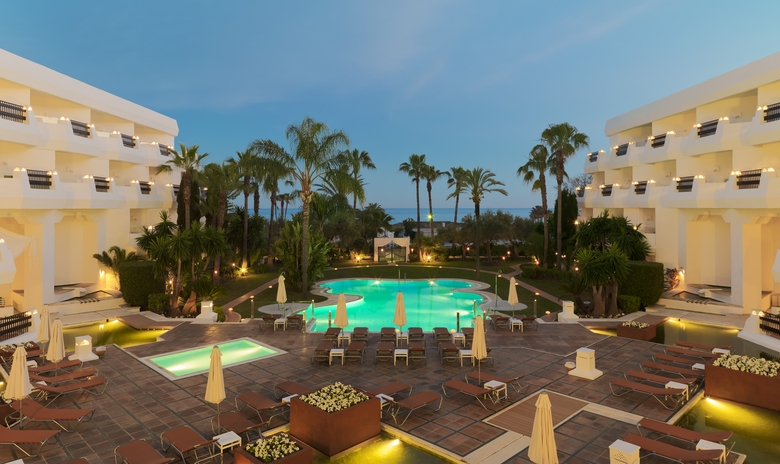 Hotel Iberostar Marbella Coral Beach - Adults Only