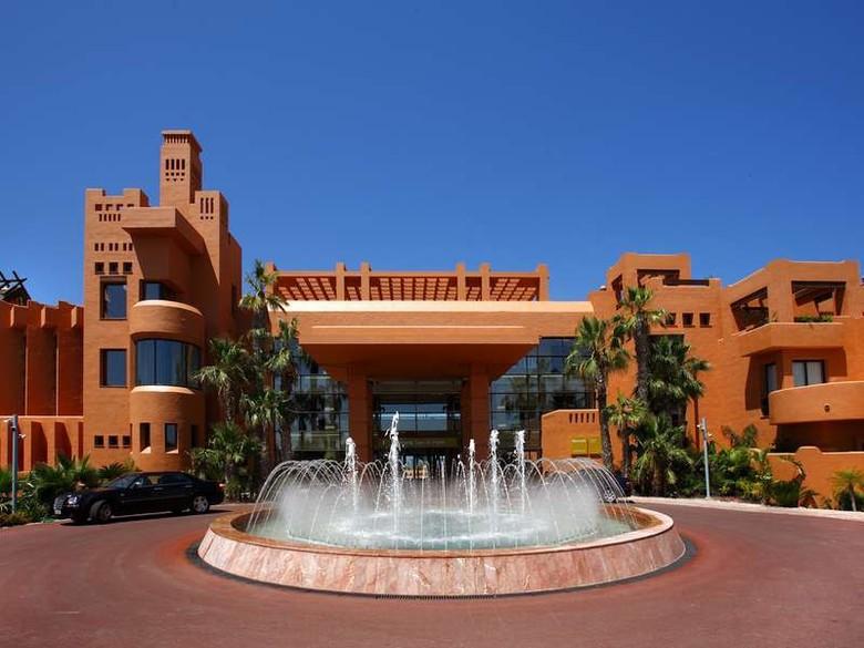Hotel barcel sancti petri spa resort chiclana y sancti for Barcelo paris hotels