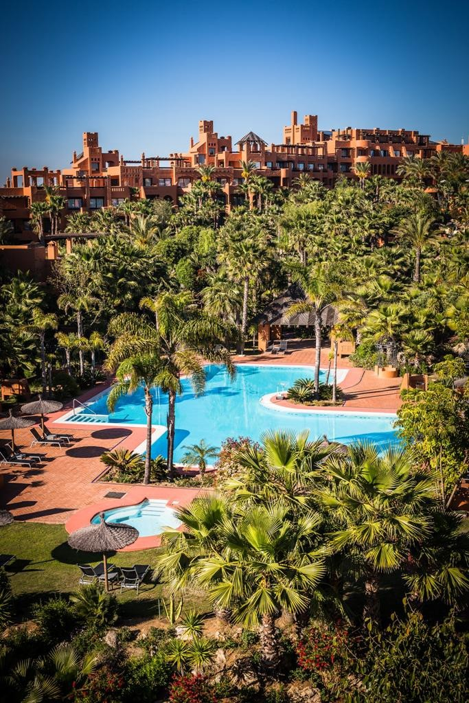 Royal hideaway sancti petri part of barcelo hotel - Hotel barcelo santipetri ...