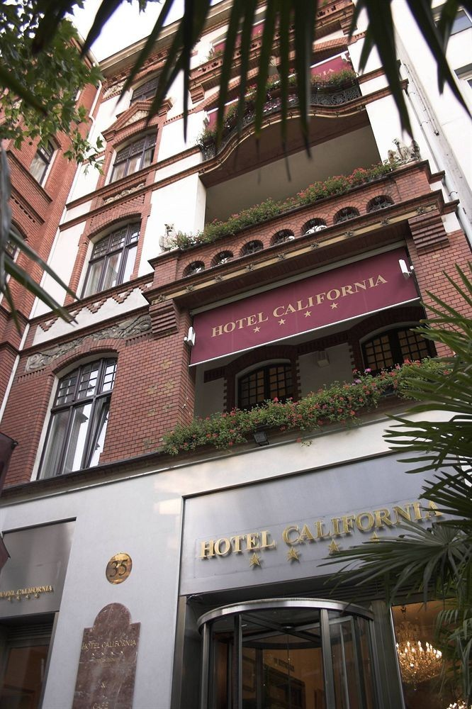 Hotel California Am Kurfuerstendamm