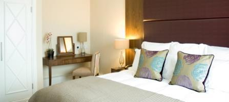 Hotel Dolphin House Serviced Apartments