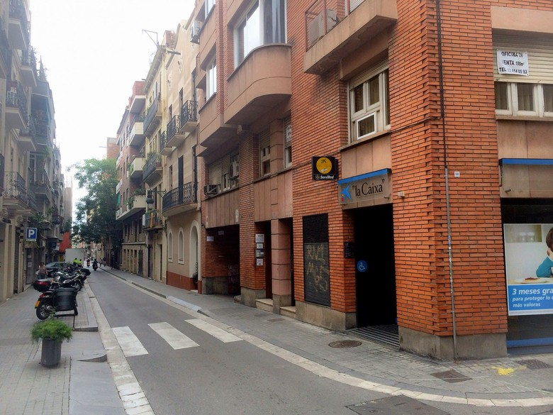 Hostal Barcelona City North