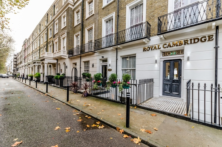 Hotel Royal Cambridge