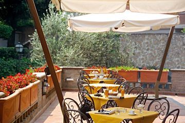 Hotel Appia Park